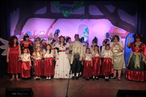 snow white finale
